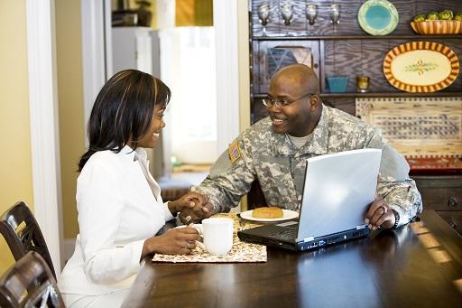 Military Spouses: Ensuring Financial Readiness on the Homefront